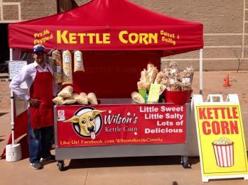 lettle corn